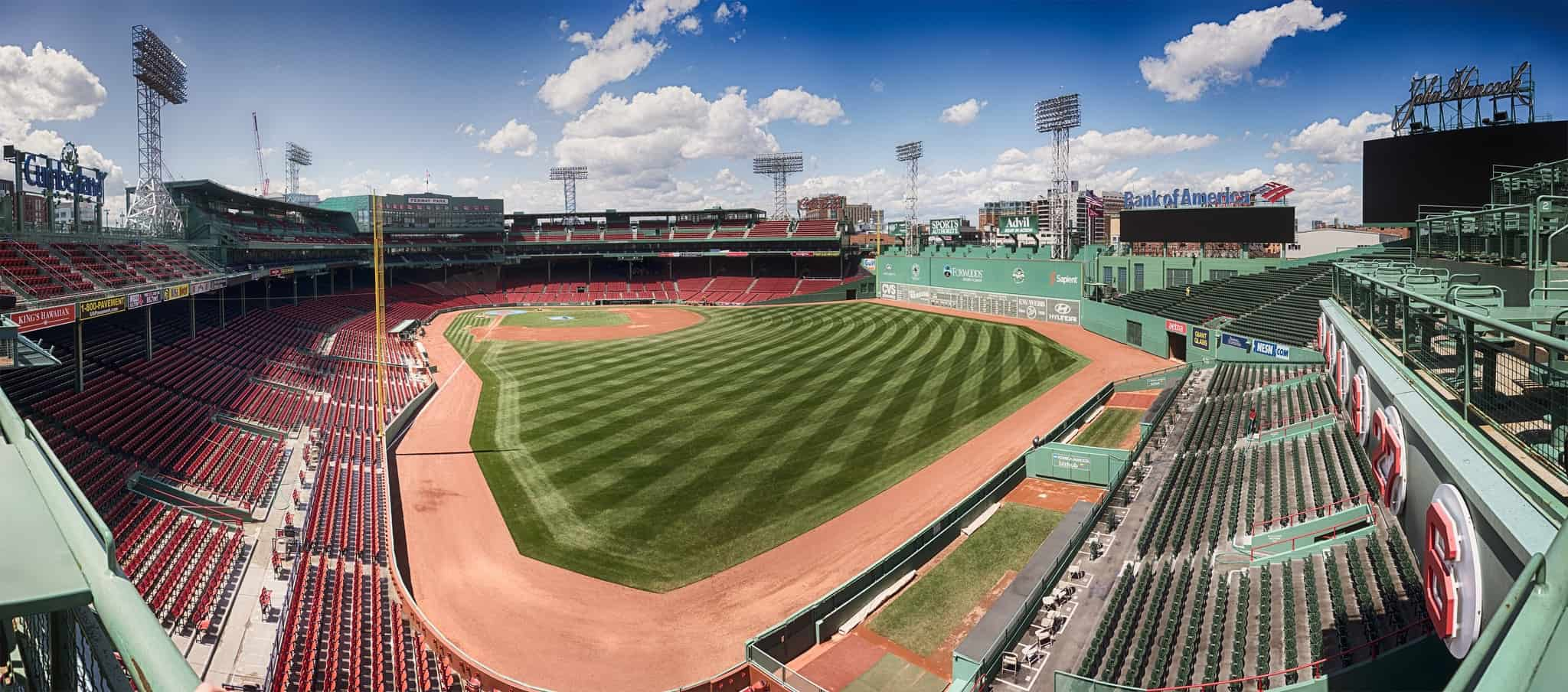 Fenway View