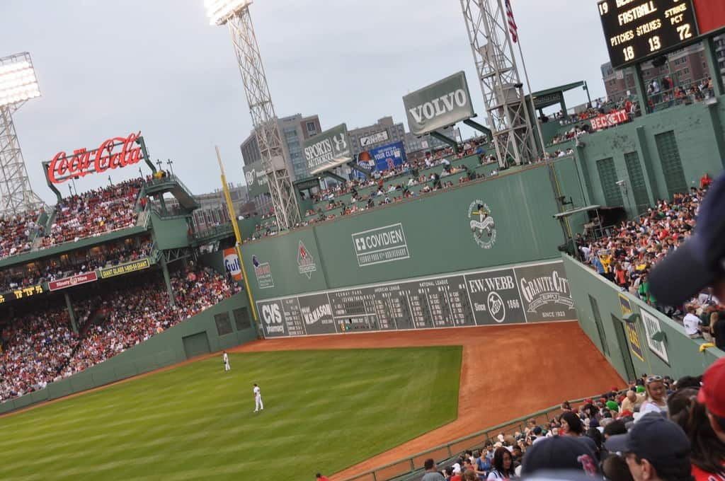 Fenway Park Guide Where To Eat And Get Tickets