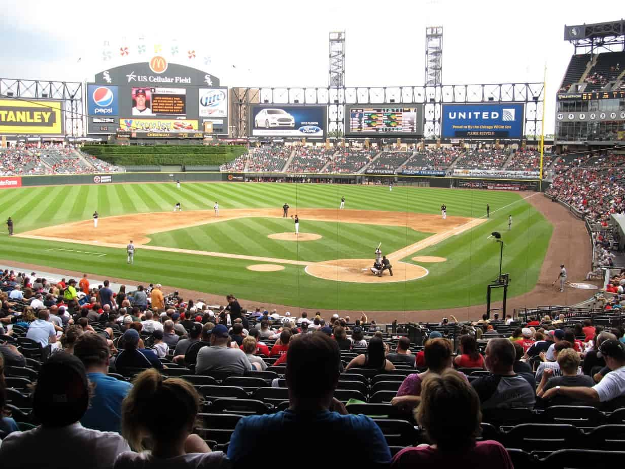 U.S. Cellular Field Guide – Where to Park, Eat, and Get Cheap Tickets
