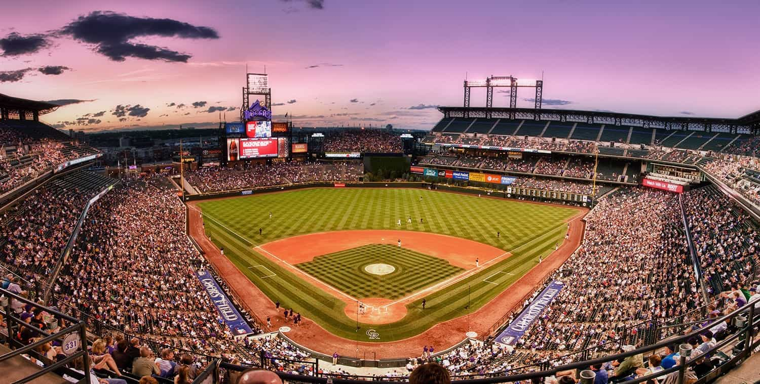 Coors Field Guide – Where to Park, Eat, and Get Cheap Tickets