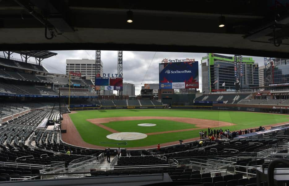 SunTrust Park Guide – Where to Park, Eat, and Get Cheap Tickets
